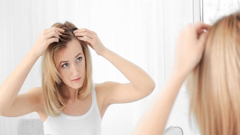 راه های مراقبت و تقویت موها برای جلوگیری از ریزش مو ارثی