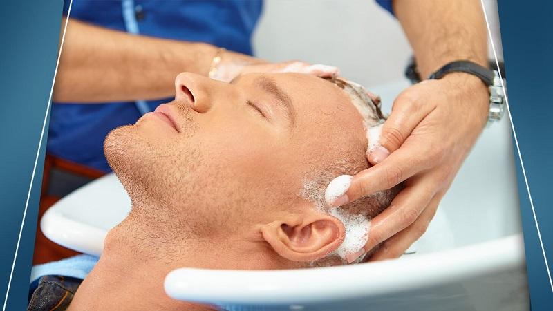 کاشت مو در اصفهان - شامپو مناسب برای کاشت مو کدام است ؟