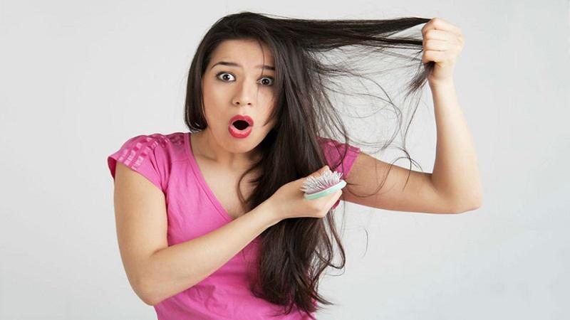 کاشت مو در اصفهان | جلوگیری از ریزش مو با تغذیهی مناسب