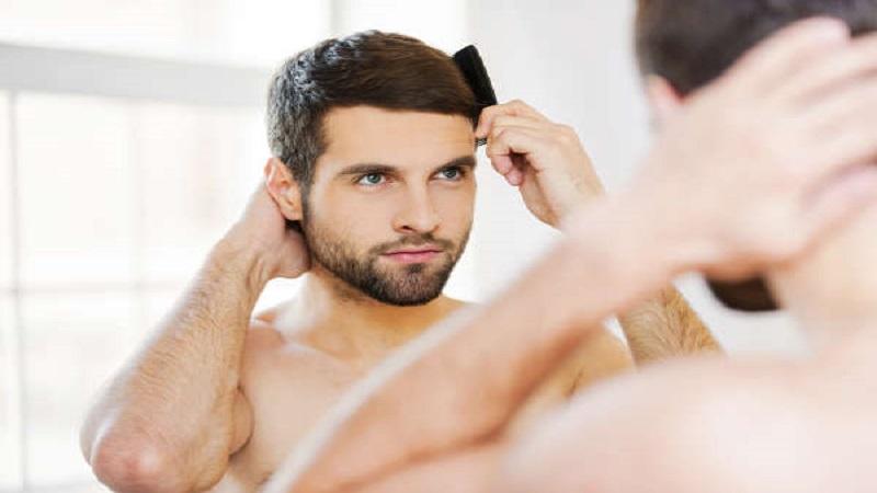 کاشت مو در اصفهان | پوسته شدن سر بعد از کاشت مو چگونه است ؟
