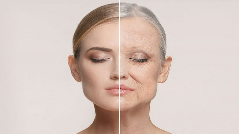 علائم پیری پوست چیست؟ | کاشت مو در اصفهان