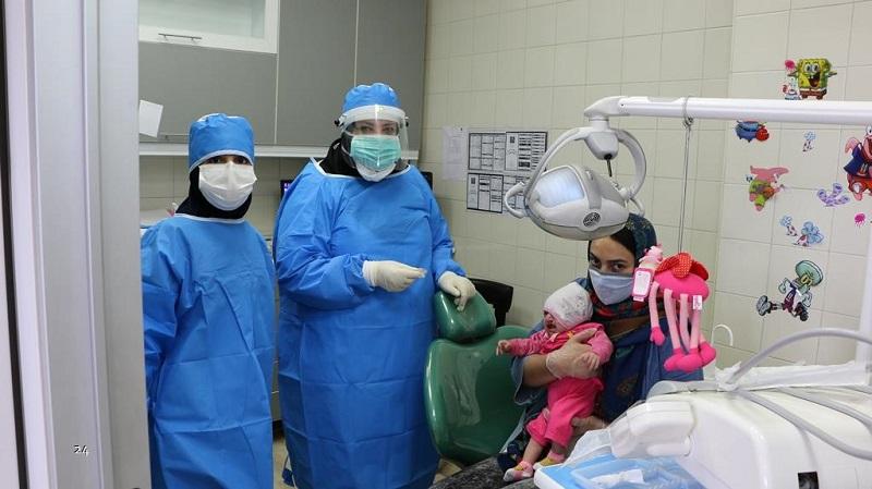 انتقال ویروس کرونا از تیم جراحی به شخص | کاشت مو در اصفهان