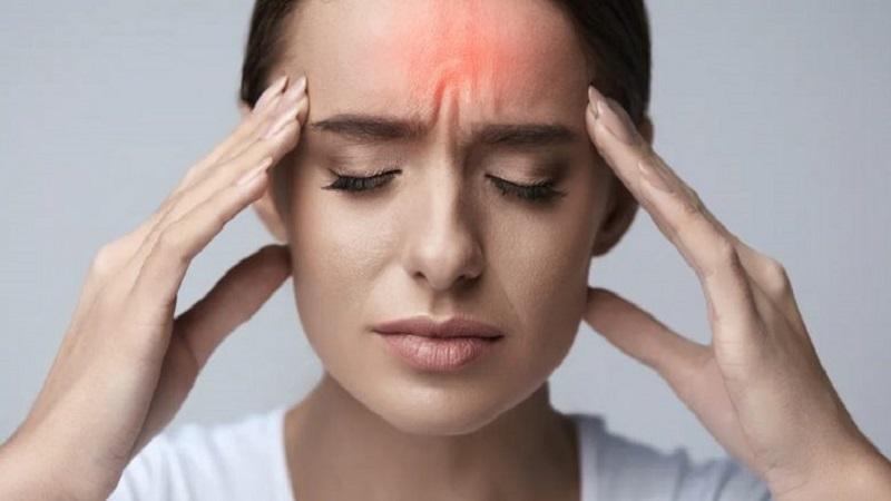 درمان سردرد پس از کاشت مو | کاشت مو در اصفهان
